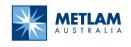 Metlam Australia