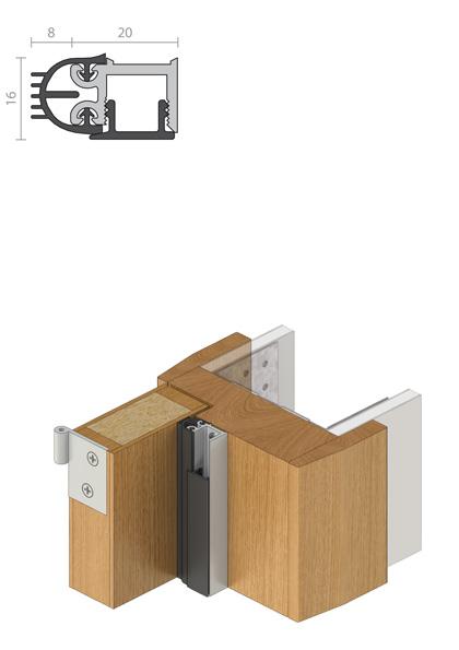 Rp10 Commercial Door Hardware